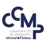 Communauté de Communes Miribel - Plateau