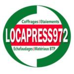 Locapress 972 - Coffrages, Etaiements, Echafaudages, Matériaux BTP