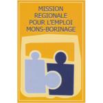 Mission Régionale pour l'Emploi MONS-BORINAGE